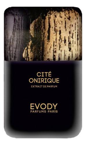 Evody Cite Onyrique
