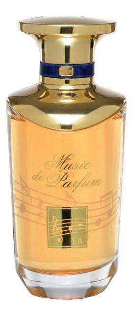 Music De Parfum LA