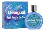 Desigual Dark Fresh Festival