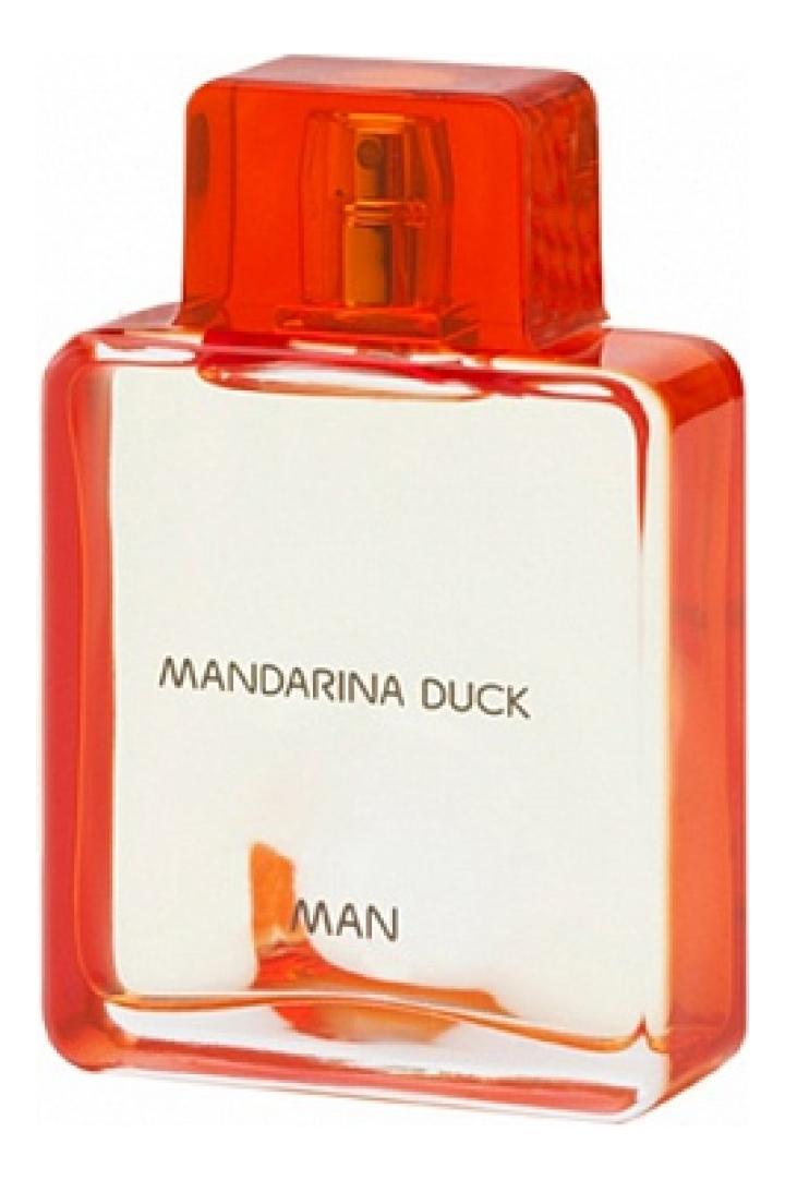 Mandarina Duck Men
