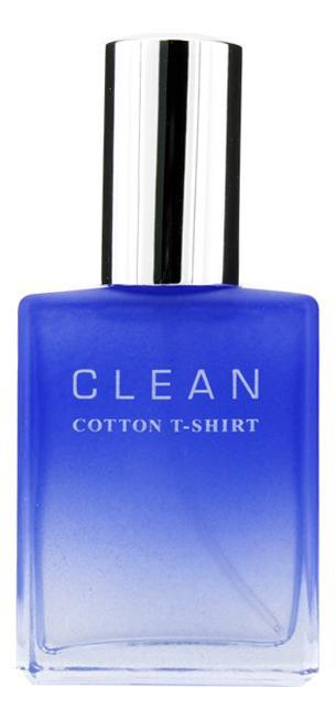 Clean Cotton T-Shirt