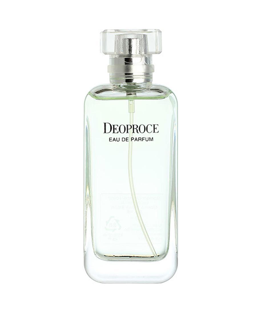 Deoproce Eau De Perfume Greenery Forest