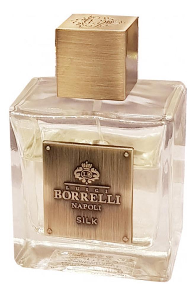 Luigi Borrelli Silk