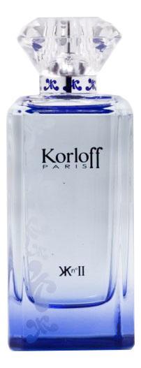 Korloff Paris Kn II
