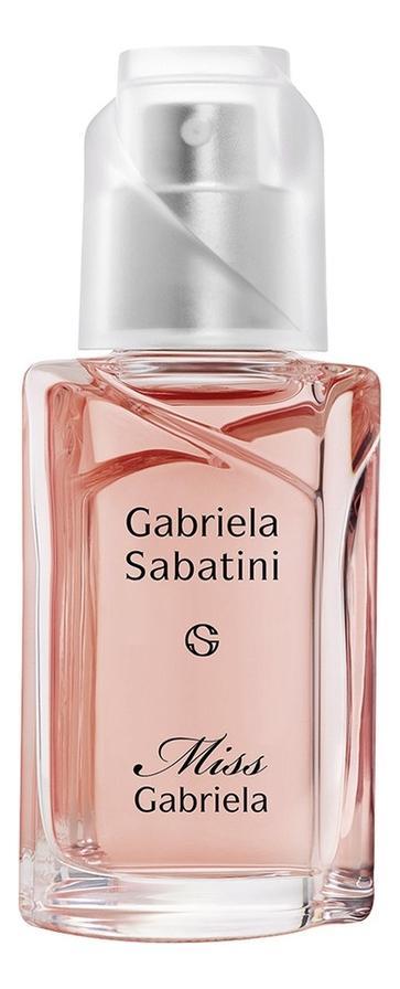 Gabriela Sabatini Miss Gabriela