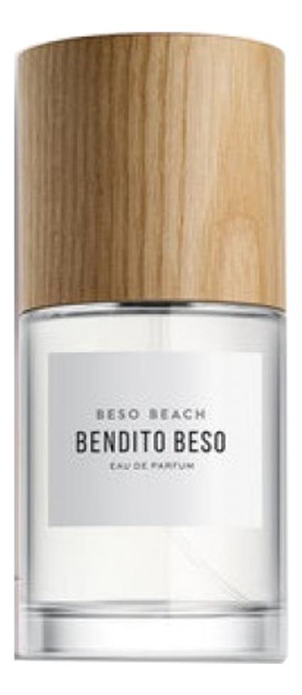 Beso Beach Beso Bendito