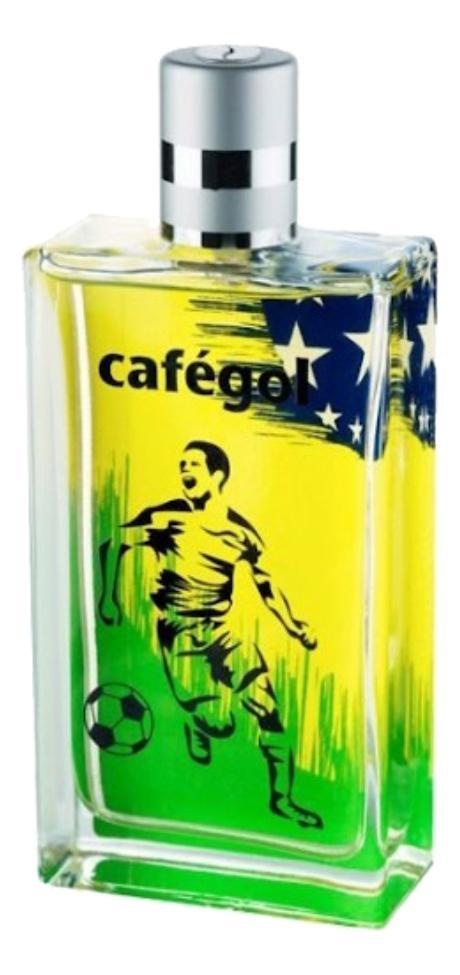 Cafe-Cafe Cafegol Brazil