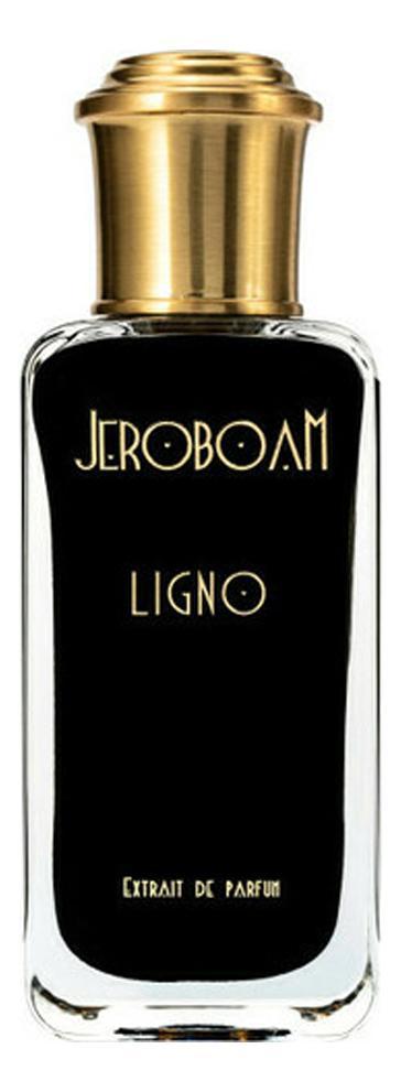 Jeroboam Ligno