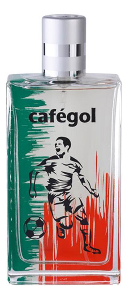 Cafe-Cafe Cafegol Mexico