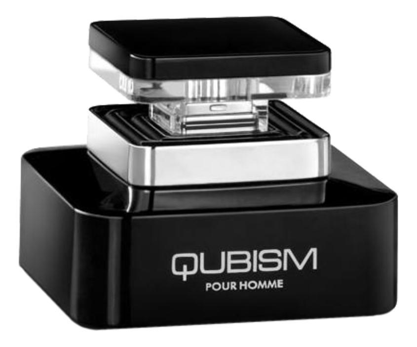 322027 emper qubism man