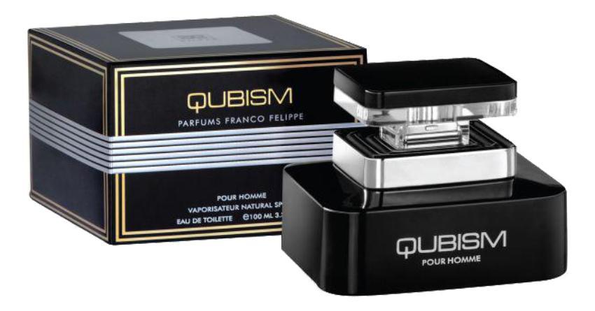 322027 2 emper qubism man