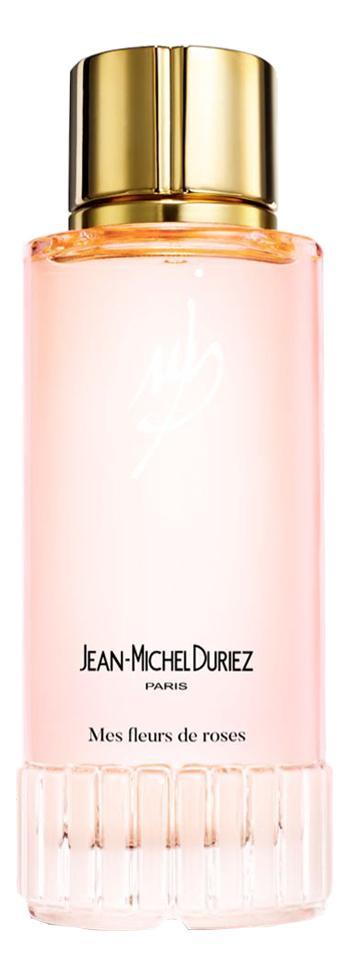 Jean-Michel Duriez Mes Fleurs D'ambre