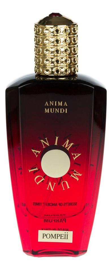 Anima Mundi Pompeii