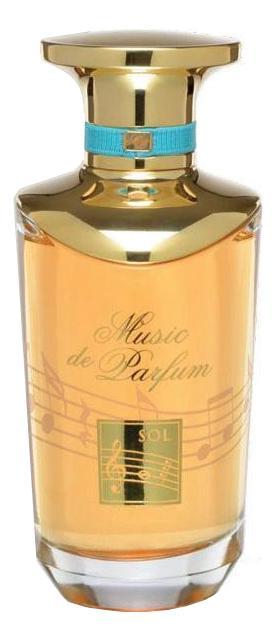 Music De Parfum SOL