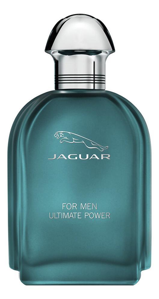 Jaguar Ultimate Power For Men