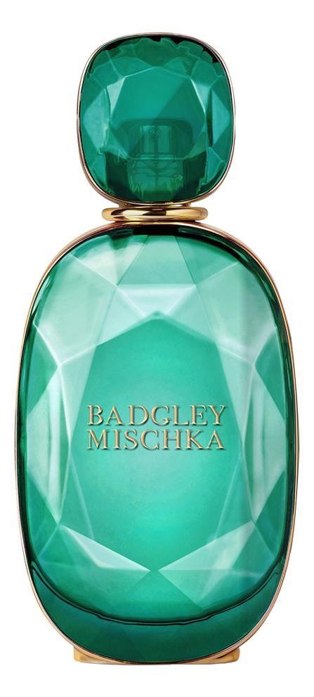 Badgley Mischka Forest Noir