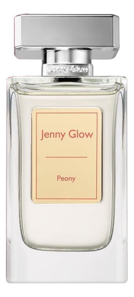 Jenny Glow Peony Sheer Luxury