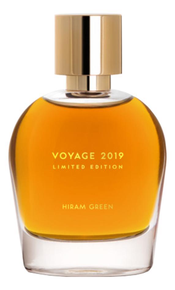 Hiram Green Voyage 2019