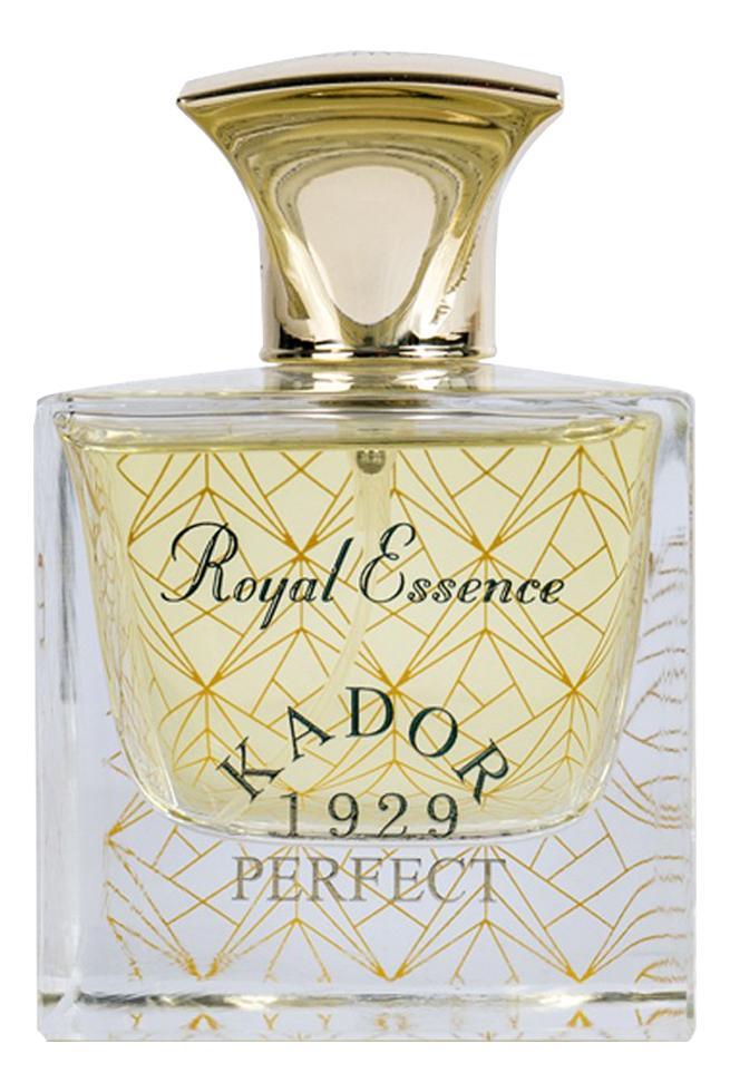 Norana Perfumes Kador 1929 Perfect