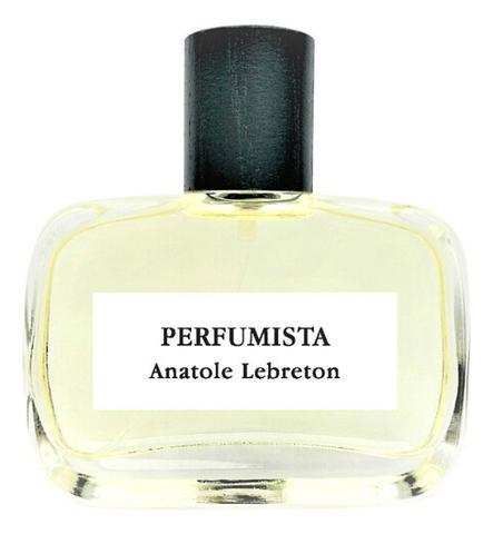 Anatole Lebreton Perfumista