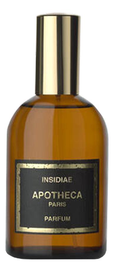 Apotheca Insidiae