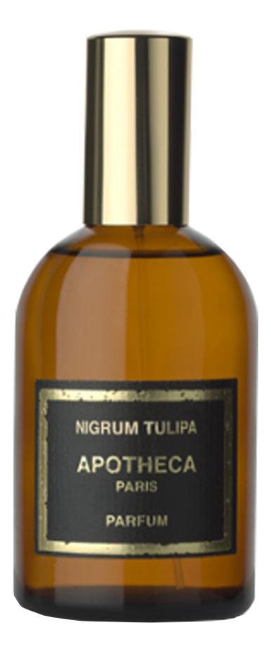 Apotheca Nigrum Tulipa