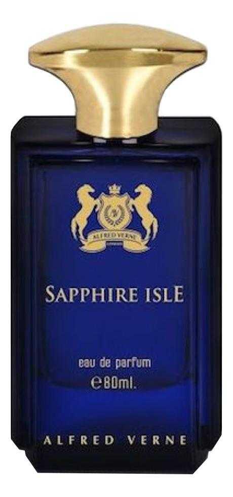 Alfred Verne Sapphire Isle