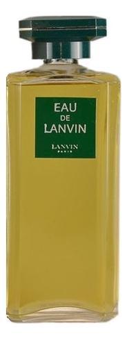 Lanvin Eau De Lanvin