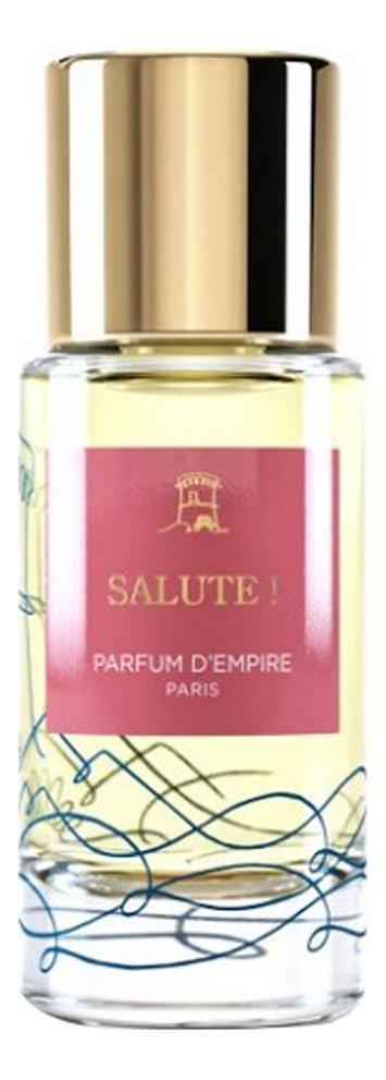 Parfum d`Empire Salute!