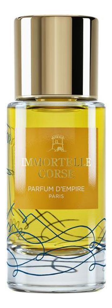 Parfum d`Empire Immortelle Corse