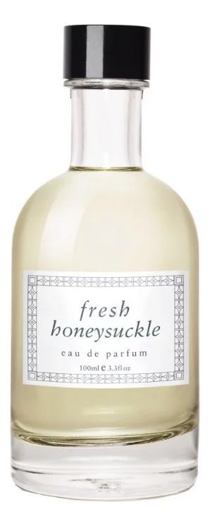 Fresh Honeysuckle