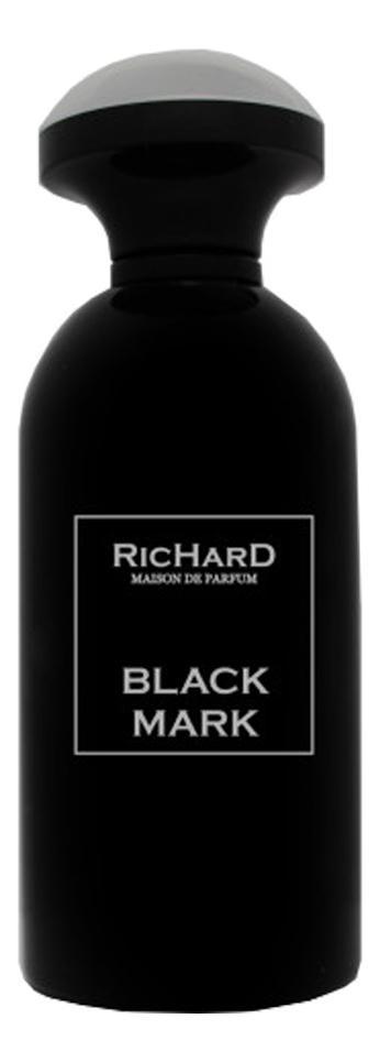 Christian Richard Black Mark