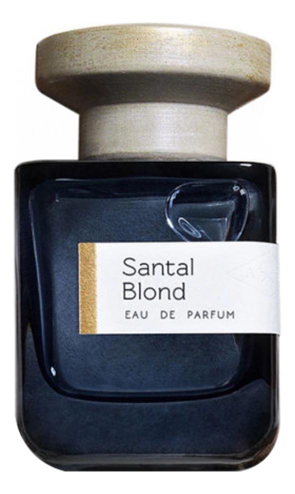 Atelier Materi Santal Blond