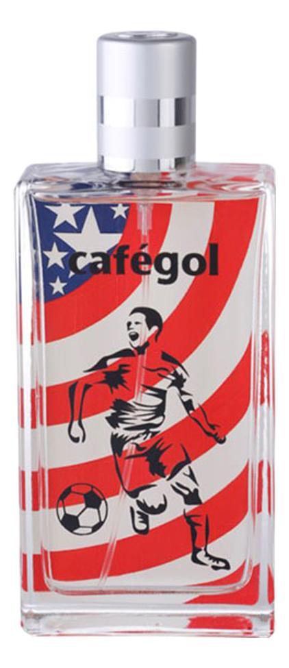 Cafe-Cafe Cafegol USA