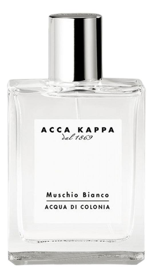 Acca Kappa Muschio Bianco Acqua Di Colonia