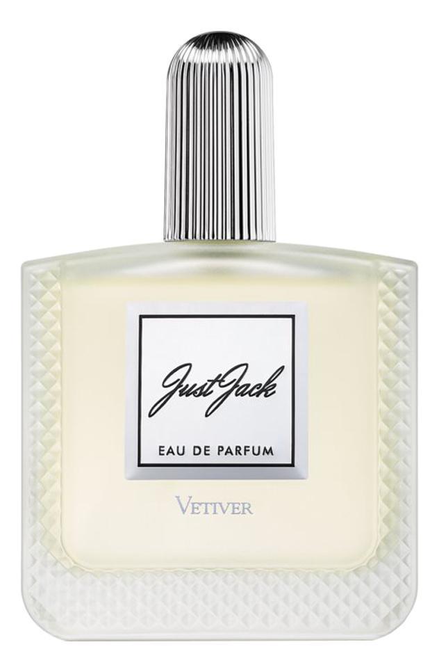 Just Jack Vetiver
