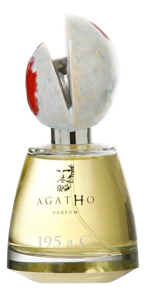 Agatha Agatho 195 a.C.
