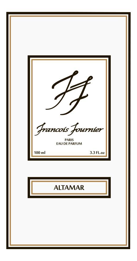 Francois Fournier Altamar