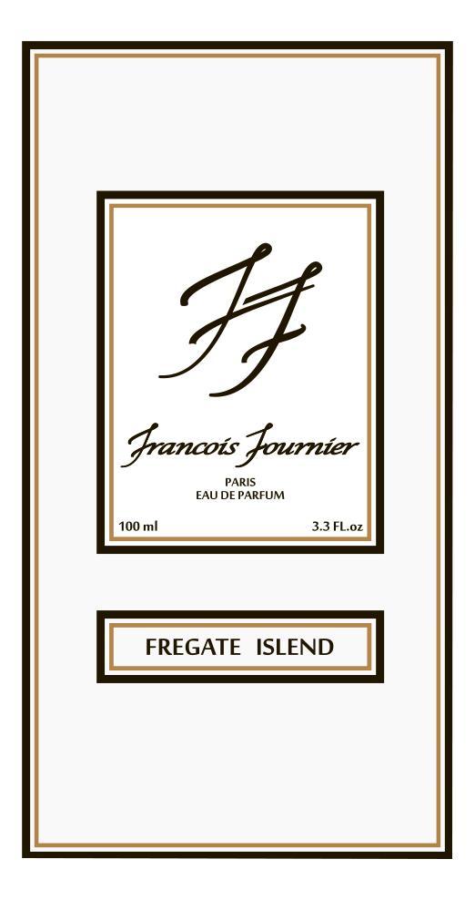 Francois Fournier Fregate Island