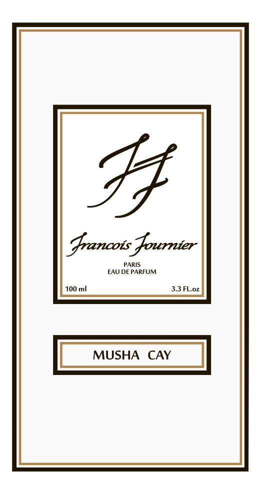 Francois Fournier Musha Cay