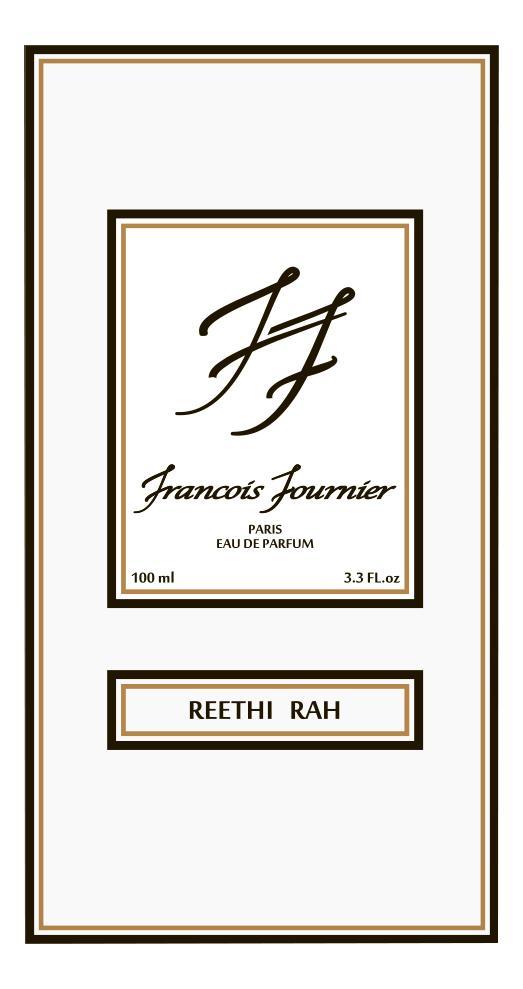 Francois Fournier Reethi Rah