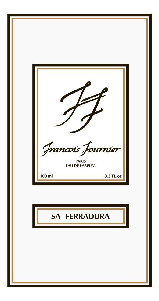 Francois Fournier Sa Ferradura