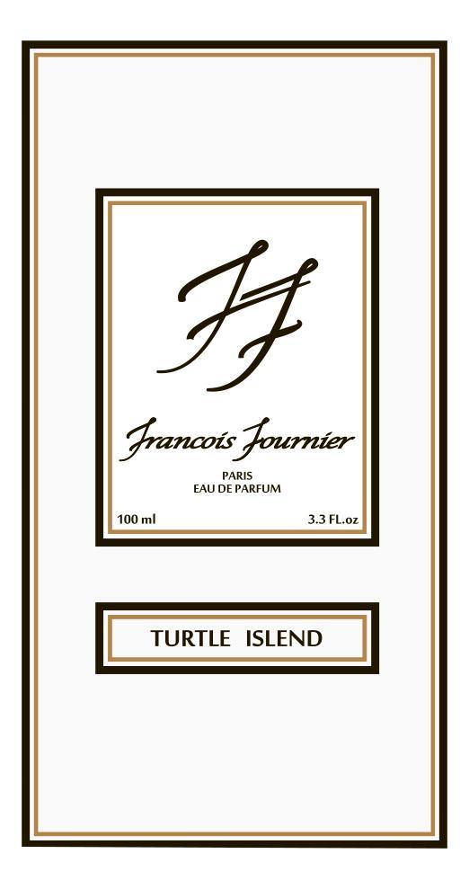 Francois Fournier Turtle Island