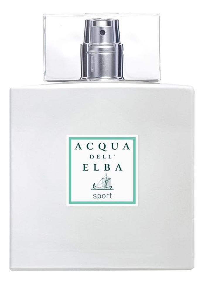 Acqua Dell Elba Sport