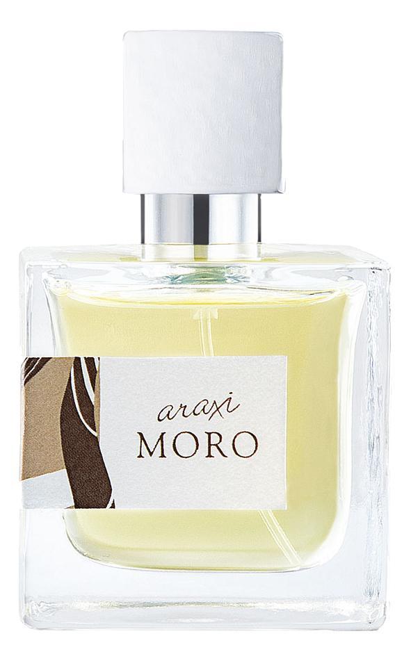 Araxi Parfum Moro