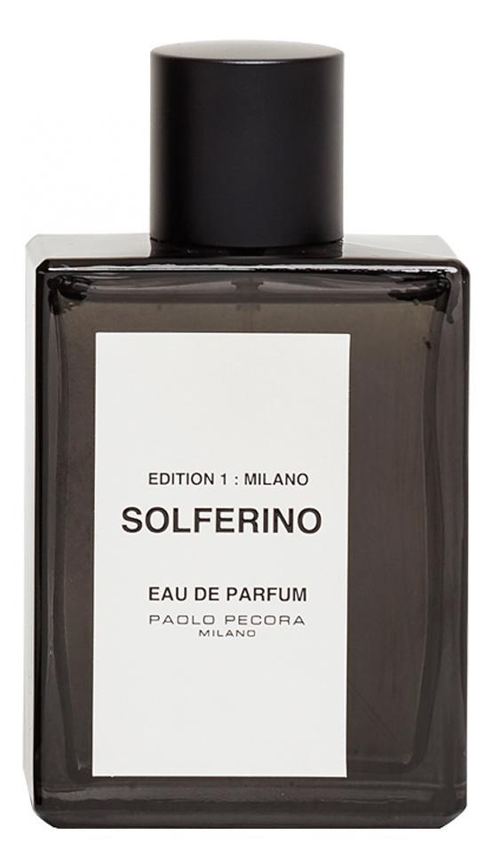 Paolo Pecora Solferino