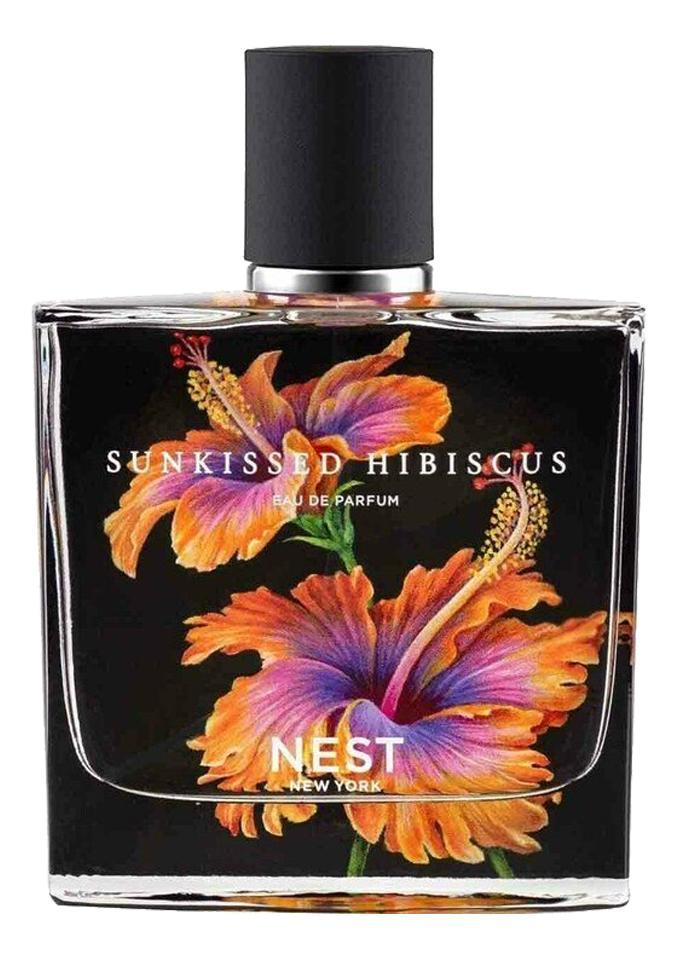 Nest Sunkissed Hibiscus