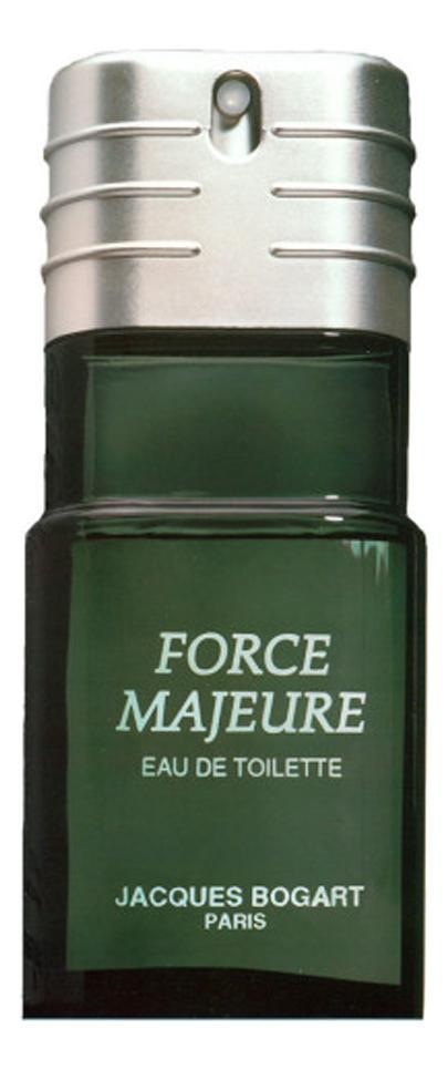 Jacques Bogart Force Majeure