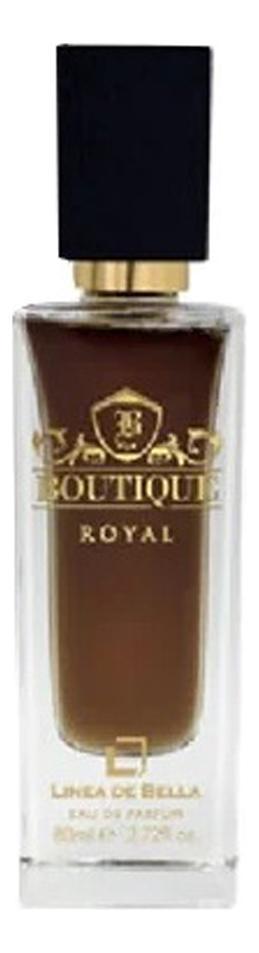 Linea De Bella Boutique Royal