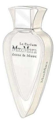 Max Mara Le Parfum Zeste & Musc